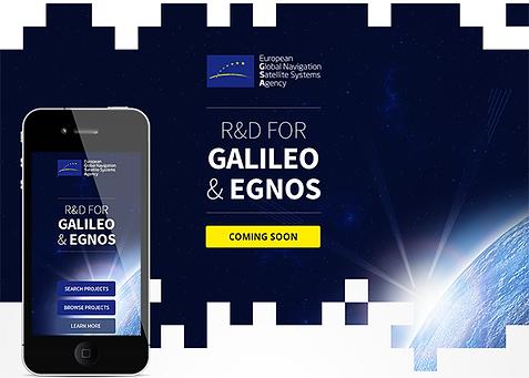 logo gsa, chan logo, chan graphiste, European Global Navigation System Agency, satellites européens, galileo, gsa logo, étoiles, orbite, gps européen