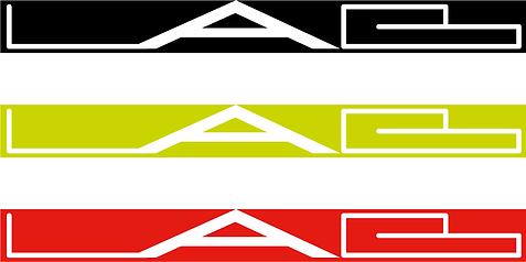 lab logo, architecte d'intérieur belge, chan logo, typo style