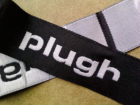 logo plugh, collection technologique musique, mode, chan graphiste, jessie lecomte, wouter de hoste, zino & judy, gruno & chardin