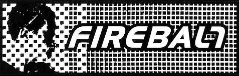 fireball logo, denim, mode, hype, chan logo, racer, picto, éclair