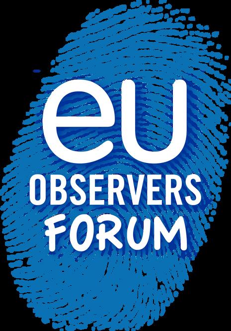EU OBSERVERS FORUM