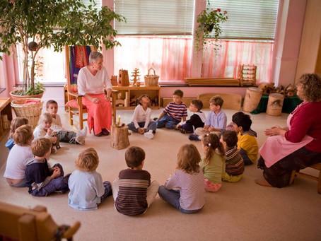 Aos mestres, com carinho! | Dia dos Professores