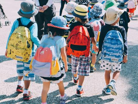 A Família e a Escola em viva interação