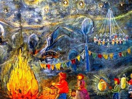 Mês de Junho: inverno rico em festas cristãs