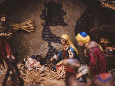 O Natal: janela de inspiração