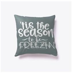 Tis the Season to be Freezin' Collection