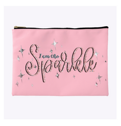 I am the Sparkle Collection