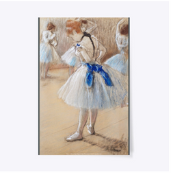 Dancer by Degas Collection