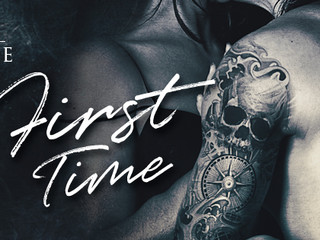 FIRST TIME by @AuthorLynnBurke #bdsm #suspense #erotic @EvernightPub