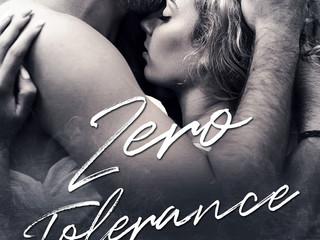 ZERO TOLERANCE by @AuthorLynnBurke #Erotic #BDSM #Suspense @EvernightPub