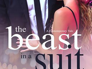 THE BEAST IN A SUIT @Elenakincaid1 #mf #romance #contemporary @EvernightPub