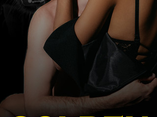 GOLDEN by @AllisonYoung45 #pnr #newrelease