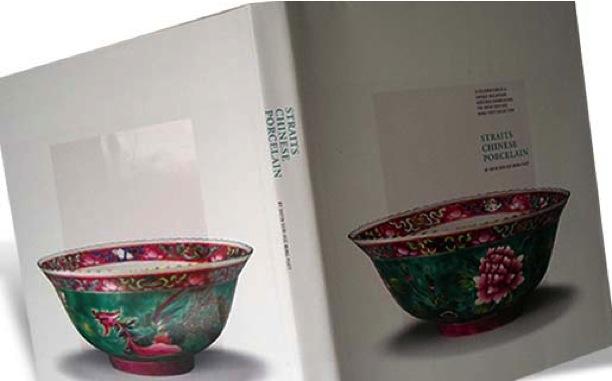 Straits Chinese Porcelain, Malaysia