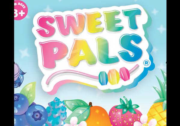 Sweet Pals Capsule