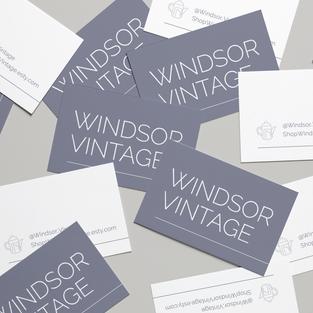 Windsor Vintage