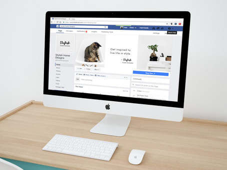 Step by Step Tutorial: How to Set Up a Personal Facebook Page