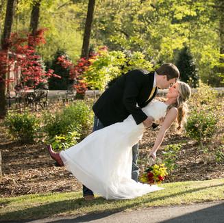 Foxwood Events Wedding