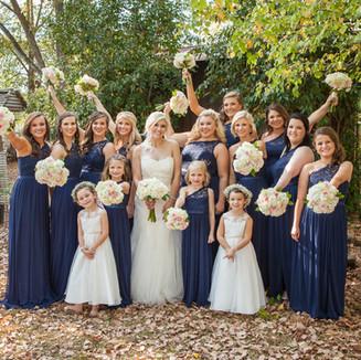 Tuscaloosa Cottondale Wedding Photography