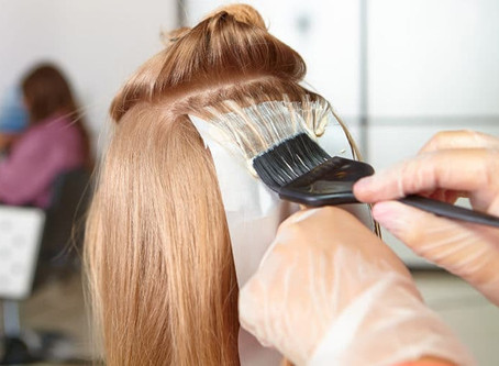 7 Common myths about hair highlights