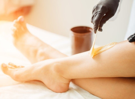 8 reasons why waxing is better than shaving