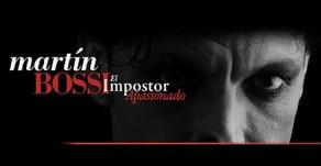 Un impostor apasionada estará en la ciudad de San Luis