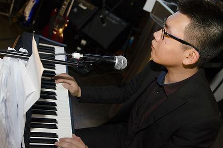 Yue Zhuo