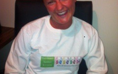 Rebecca Avery - Liverpool Half Marathon 2012
