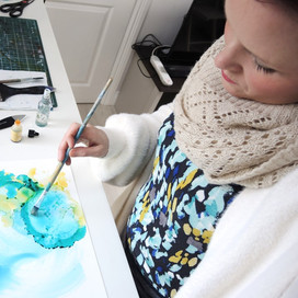 working on artwork.jpg