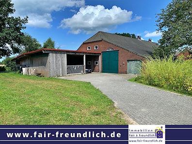Verkauf unseres Hauses in Aurich