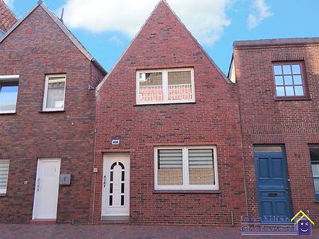 Verkauf unseres Hauses in Emden innerhalb von wenigen Tagen!