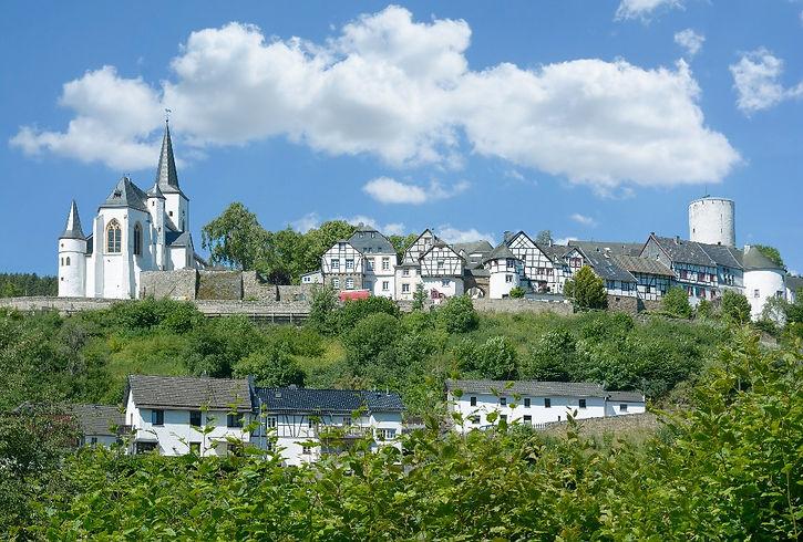 NRW Immobilien