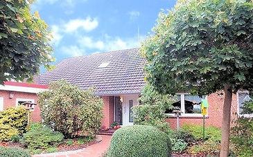 Verkauf unseres Hauses in Weener