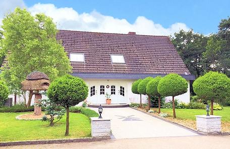 Verkauf unseres Anwesens in Ihlow