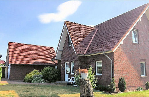 Verkauf unserer Immobilie in Großefehn