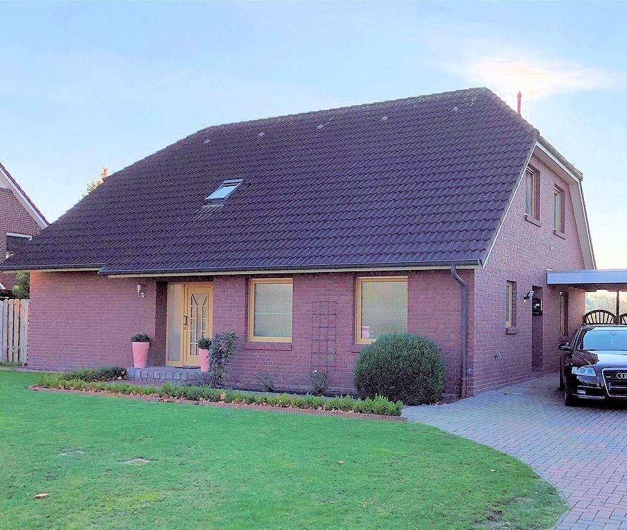 Haus in Moormerland