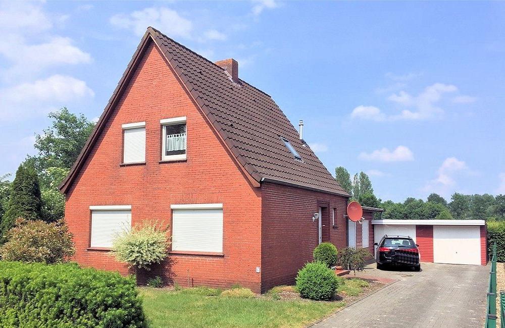 Haus in Weener