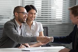Maklervertrag mit Immobilien Fair & Freundlich