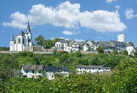 Nordrhein Westfalen und Umgebung