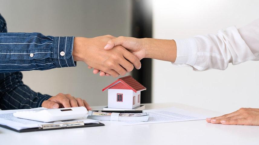 Makleralleinauftrag Haus verkaufen