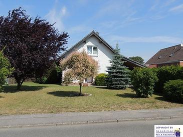 Verkauf unseres Hauses mit Grundstück in Grömitz