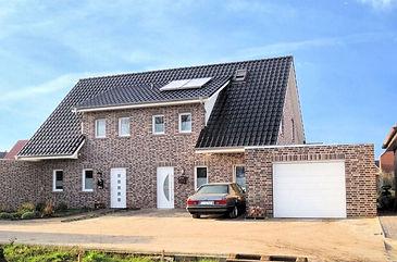 Verkauf meiner Doppelhaushälfte in Westoverledingen