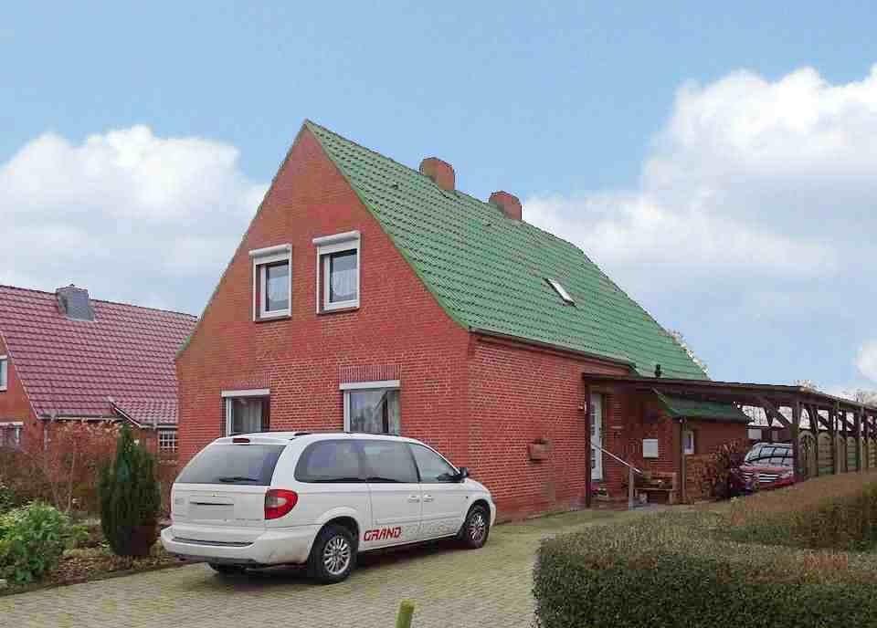 Haus in Osteel