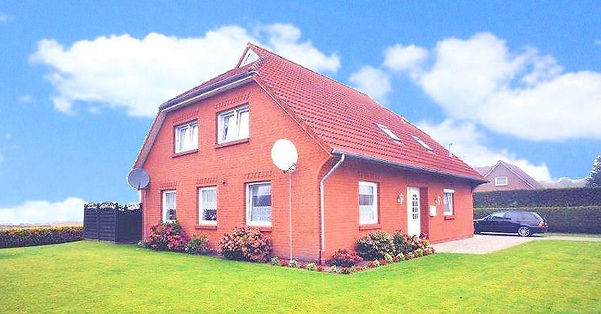 Verkauf unserer Immobilie in Südbrookmerland