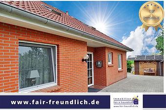 Immobilie in Ostfriesland