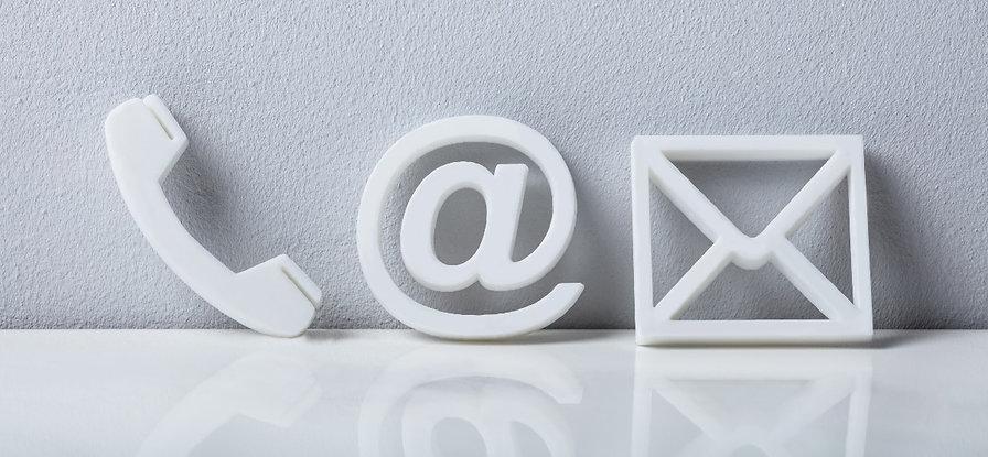 E mail Service von Fair und Freundlich