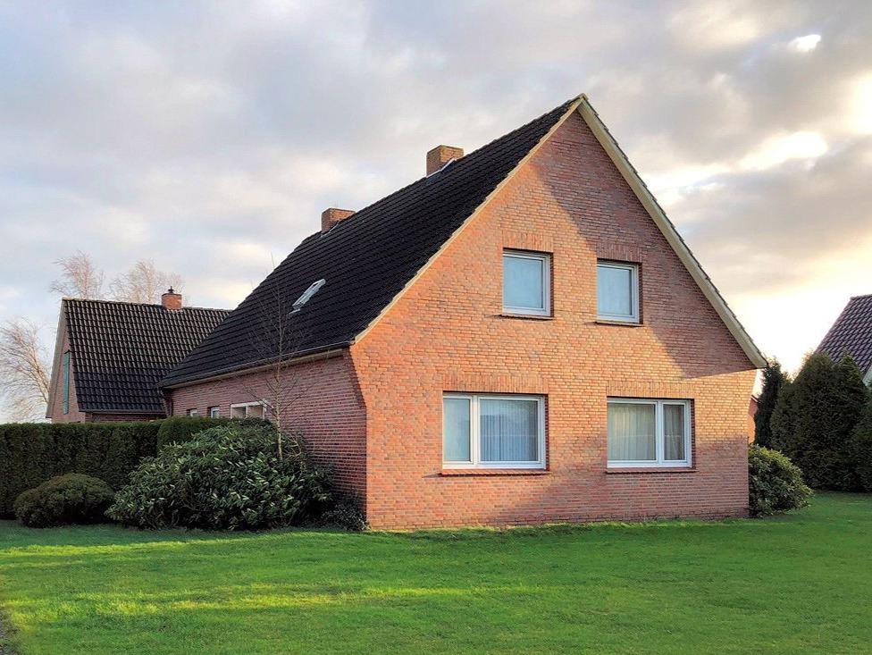 Haus in Südbrookmerland
