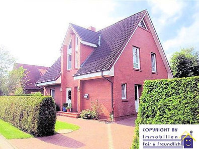 Verkauf meines Hauses in Aurich Walle