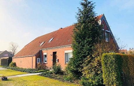 Unser Hausverkauf in Moormerland