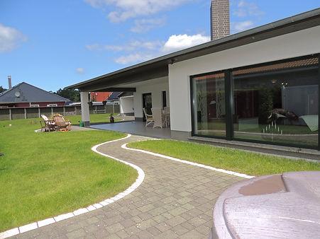 Vermittlung unseres Hauses in Karlshagen