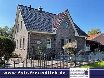 Immobilie in Ostfriesland Leer Emden Aurich Norden Rhauderfehn